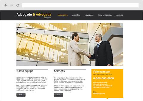Templates de Negócios | Wix.com
