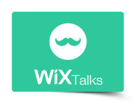 Wix Talk