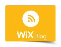 Blog de Wix