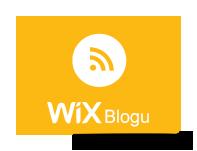 WiX Blogu
