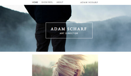Photography website templates  | Wix.com