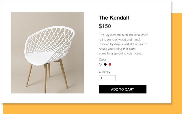 Funciones increíbles para tu página web - Tienda online con Wix.com